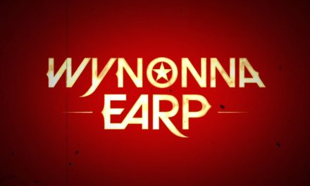 WYNONNA EARP Rewatch: (S01E02) Keep the Home Fires Burning