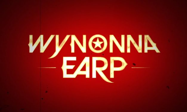WYNONNA EARP Rewatch: (S01E08) Two-Faced Jack