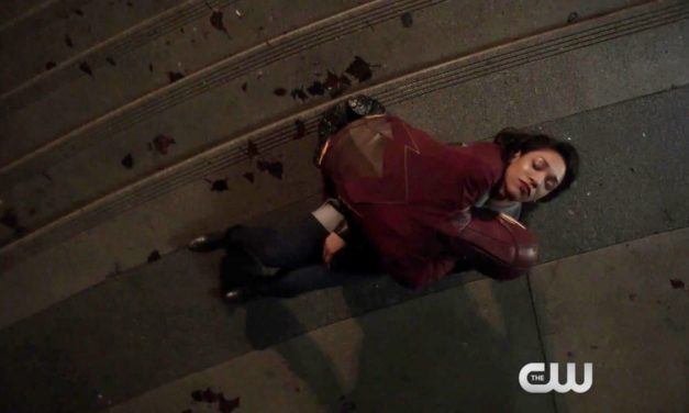 """Is There Life After Iris? Season 3 Finale Trailer for THE FLASH """"Finish Line"""""""