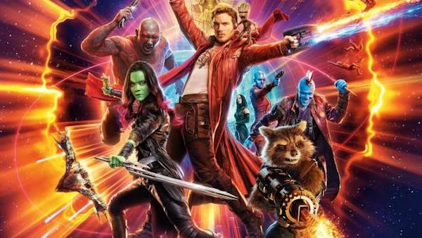 Movie Review – GUARDIANS OF THE GALAXY, VOL. 2