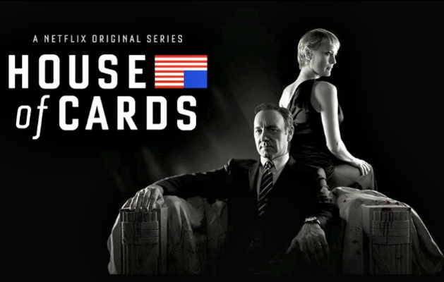 HOUSE OF CARDS Has a Chilling Season 5 Official Trailer