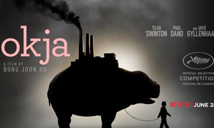 Movie Review – OKJA