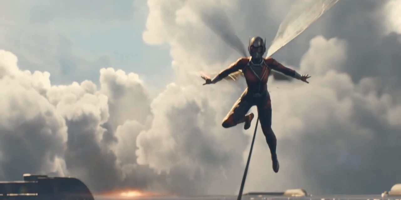 Casting Call for ANT-MAN AND THE WASP Hints at Flashbacks for Janet Van Dyne
