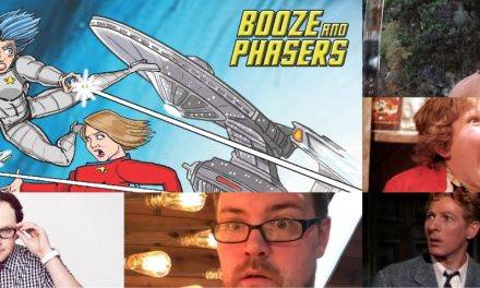 EP 34 – Favorite Adventure Movies with Guests Kyle Anderson and Austin Basis