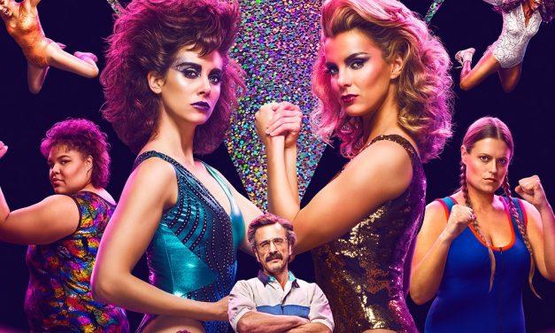 Netflix's GLOW Season One Review: Fun, Ferocious and a Testament to Female Power