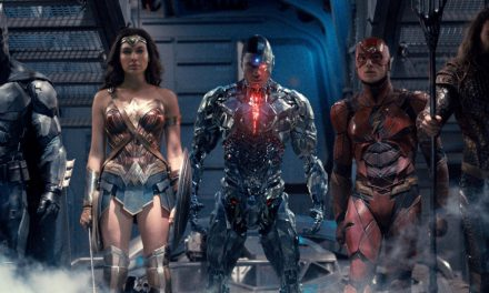 SDCC 2017: The DCEU Announces Films, Debuts Trailer and More at Panel