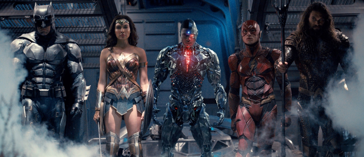The DCEU is Changing Its Focus from Continuity to Individual Perfection