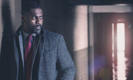 Idris Elba Will Return for LUTHER Season 5