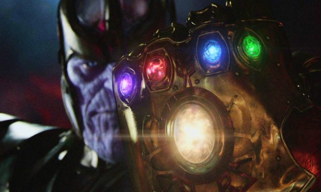 Our Theory on Connection between AVENGERS: INFINITY WAR and the Fourth AVENGERS Film