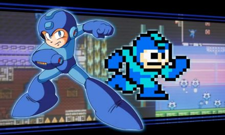 MEGA MAN LEGACY COLLECTION 2 is Coming in August