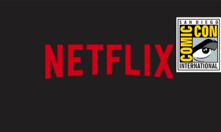 SDCC 2017: Netflix Announces Panels, Offsites, Screenings and More