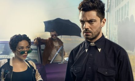 PREACHER Recap: (S02E01) On The Road