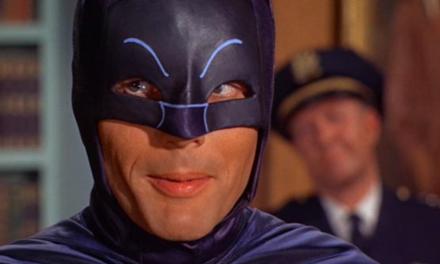Adam West Will Get Bat Signal Tribute in L.A. Thursday