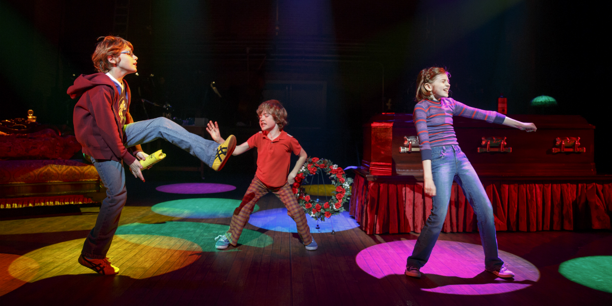 Alison Bechdel's Tony Winning FUN HOME is On Tour!