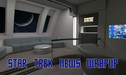 GGA Ready Room: Weekly STAR TREK Wrap-up – 08/06/17