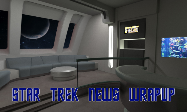 GGA Ready Room: Weekly STAR TREK Wrap-Up