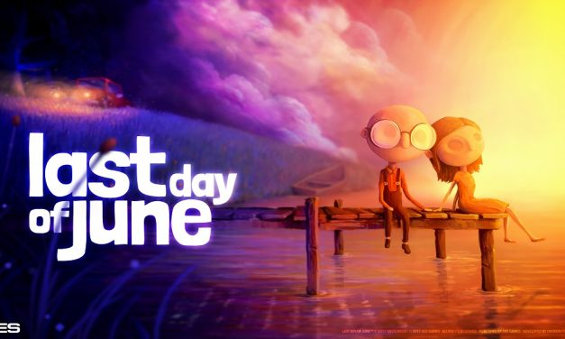 LAST DAY OF JUNE Release Date Announced