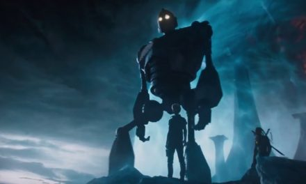 SDCC 2017: Retro-tastic Trailer for READY PLAYER ONE Is Here