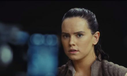 D23 2017 – The Galaxy Comes to Life in These Behind the Scenes of STAR WARS: THE LAST JEDI