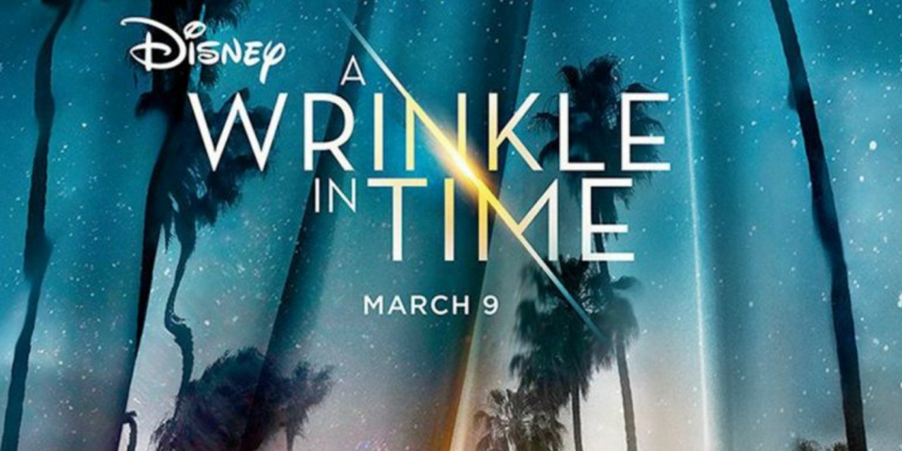 D23 2017 – First Trailer and Poster for A Wrinkle in Time