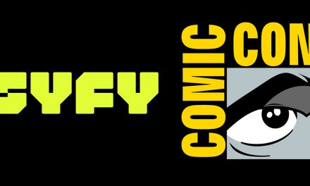 SDCC 2017: Geek Weddings, Reunions, and More at SYFY'S Comic Con Lineup