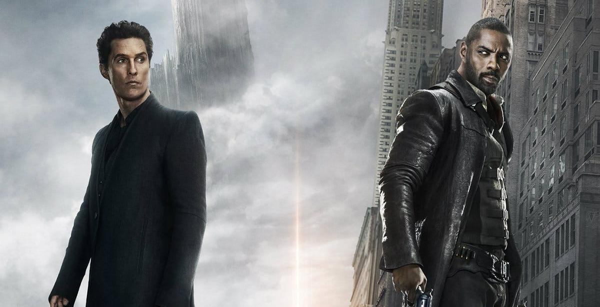 Movie Review – DARK TOWER