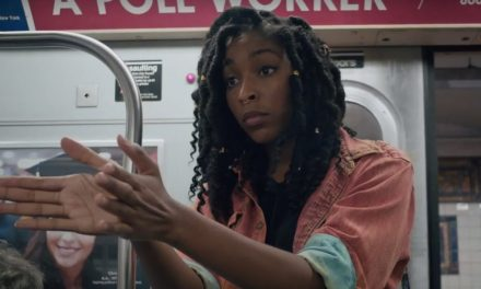 Jessica Williams is THE INCREDIBLE JESSICA JAMES in Netflix Official Trailer