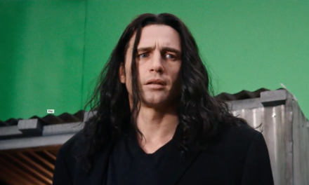 See the First Trailer for THE DISASTER ARTIST About the Making of THE ROOM