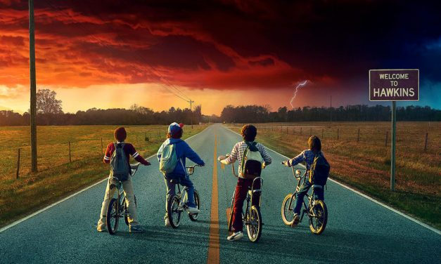 STRANGER THINGS 2 Teaser for Friday the 13th Trailer Is on Point