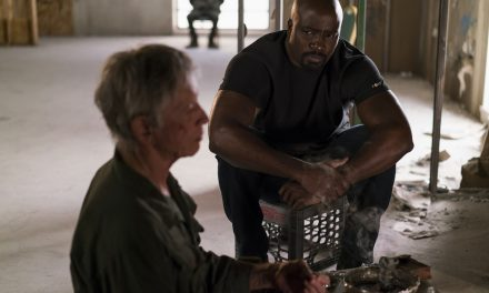 THE DEFENDERS Recap: (S01E06) Ashes, Ashes