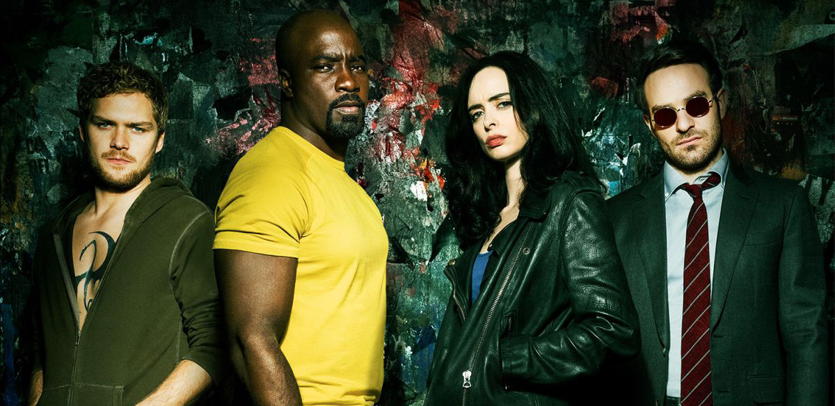 THE DEFENDERS Recap: (S01E01) The H Word