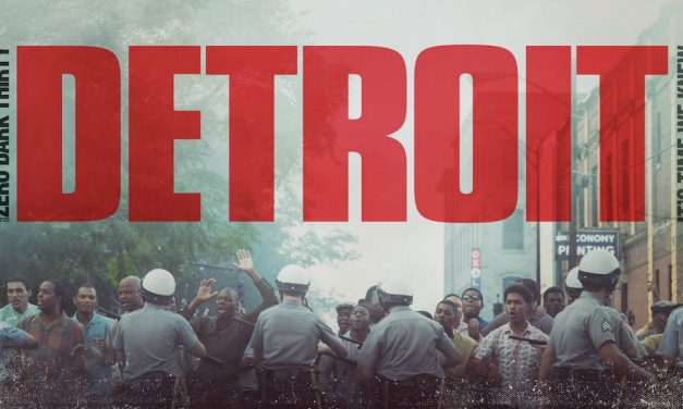 Movie Review – DETROIT