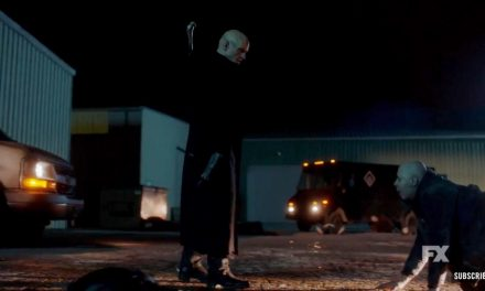 """Fet Takes the Fight Back to NYC in Next Week's Trailer for THE STRAIN """"Ouroboros"""""""