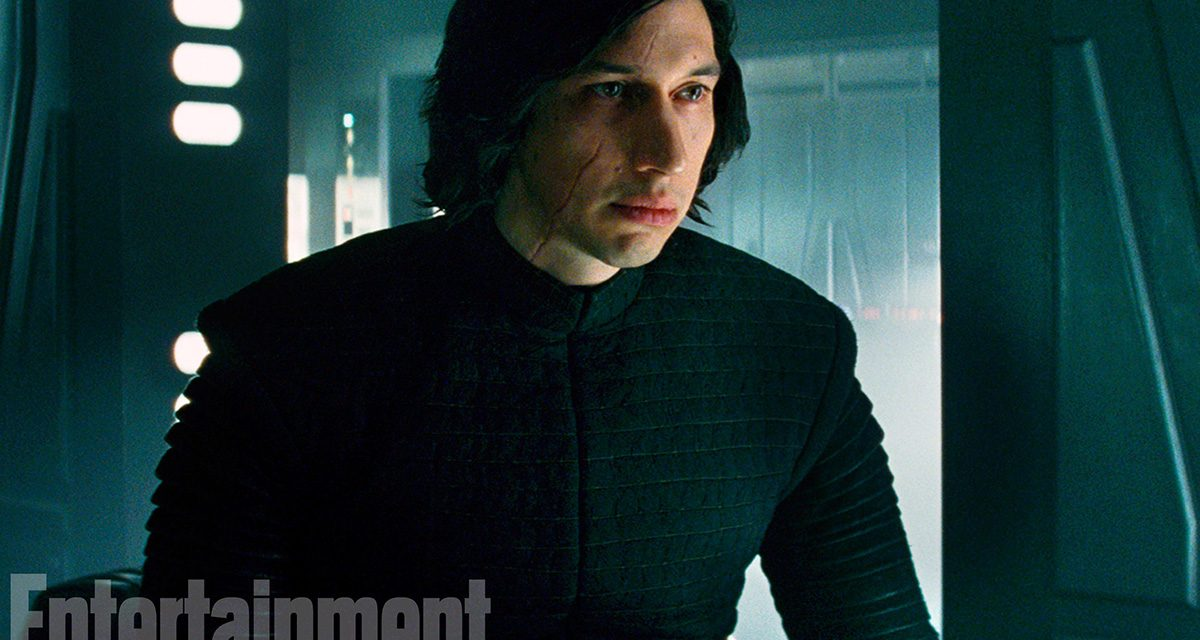 What Is Kylo Ren's Mindset in STAR WARS: THE LAST JEDI?
