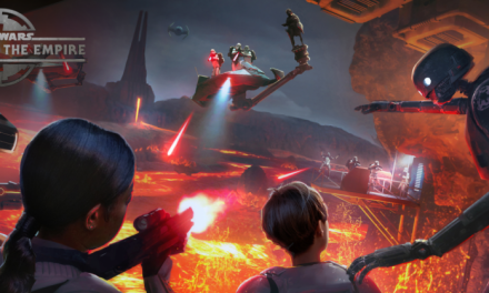 STAR WARS Goes Virtual In New Experience