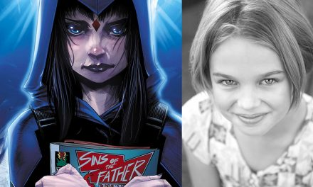 Live-Action TITANS Has Found Their Raven