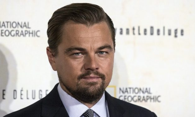DiCaprio to Play Da Vinci in Film Adaptation of Walter Isaacson's Book