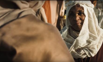 Days Past: A New STAR WARS Fan Film