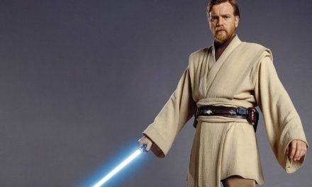 It's Happening! Obi-Wan Kenobi Is Getting His Own Film