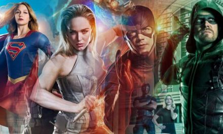 CW's Arrowverse 'Save The Day' Promo Teases Mini Crossover