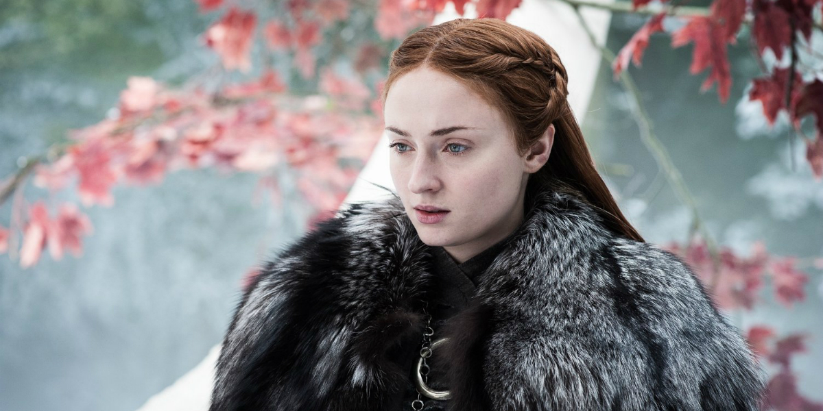 Facing Off: GAME OF THRONES (S07E04) The Spoils of War