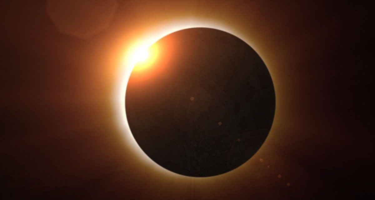 HIPCAMP Gives Us 5 Facts About the Coming Solar Eclipse, and Maybe A Place to Watch It Happen