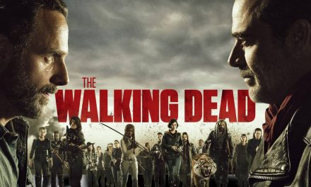 THE WALKING DEAD Producers Go Head to Head with AMC