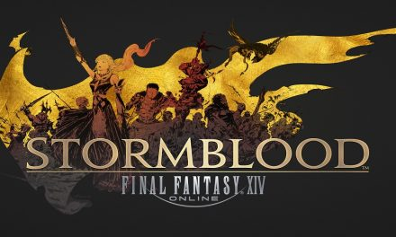 FINAL FANTASY XIV: STORMBLOOD Drive Receives Hundreds of Donations