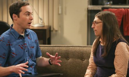 THE BIG BANG THEORY Season Premiere Recap: (S11E01) The Proposal Proposal