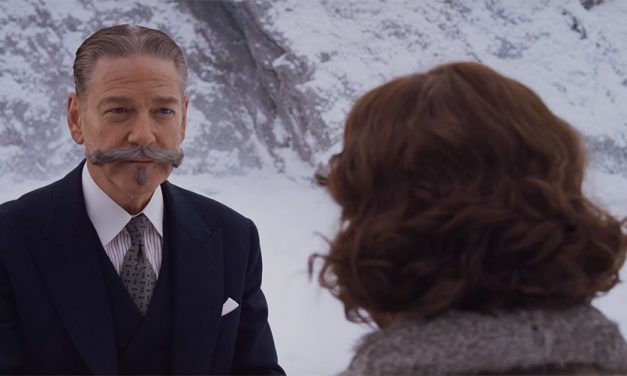 We May Have Learned the Victim in New MURDER ON THE ORIENT EXPRESS Trailer