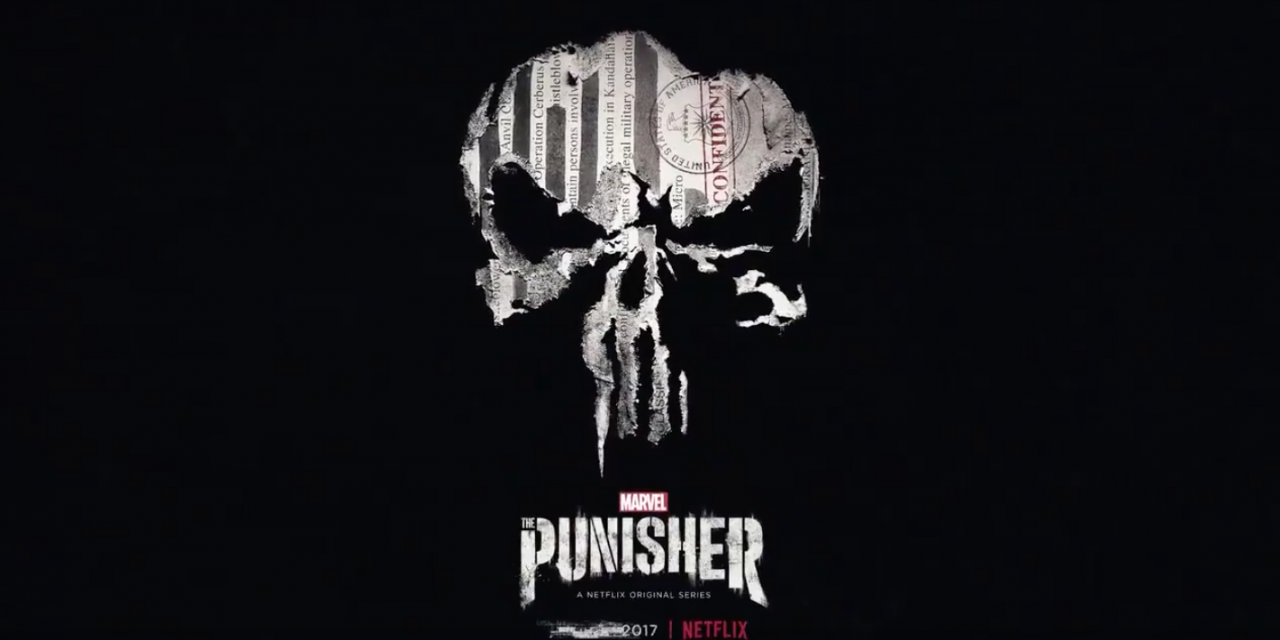New Teaser For THE PUNISHER Will Leave You Perplexed