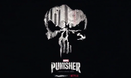 New Logline For THE PUNISHER Hints at a Deeper Conspiracy