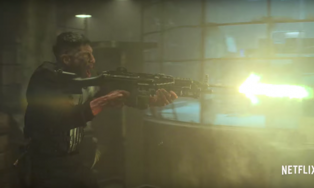 We May Get THE PUNISHER Much Sooner Than We Thought