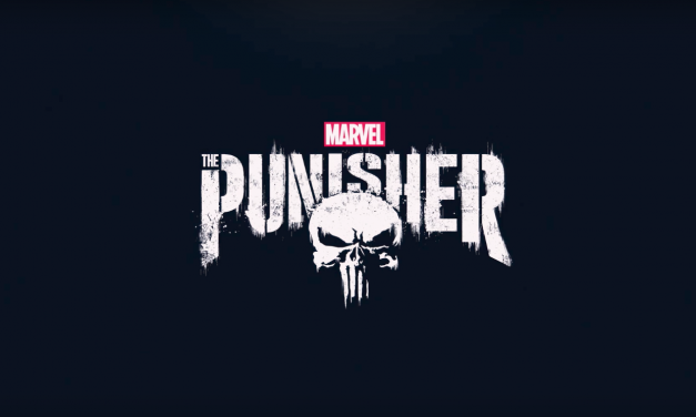 THE PUNISHER Is Bloody and Relentless in His First Trailer